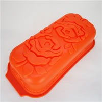 The Silicone Mould 136