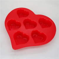 The Silicone Mould 139