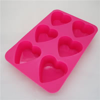 The Silicone Mould 140