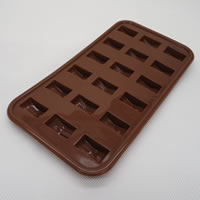 The Silicone Mould 15