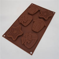 The Silicone Mould 24