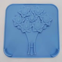 The Silicone Mould 25