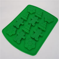 The Silicone Mould 29