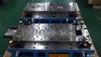 Auto Parts Mold 01
