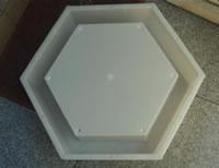 Hexagon Mould 07