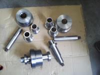Powder Metallurgy Die 03