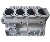 Cylinder Block V8