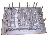 Molding Line Mold 02