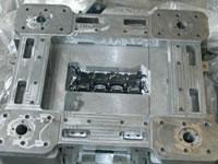 Molding Line Mold Cylinder Blockr 02