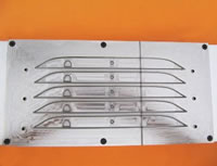 Carving Knife Mold 02