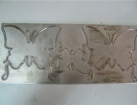 Etching Knife Mold 04