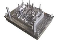 Cylinder Block Line Mold Shape