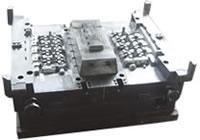 Cylinder Under Low Pressure Casting Mold 02