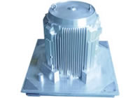 Motor Base Mold