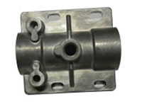 Middle Pulley Bearing