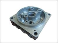 Automotive Air Conditioning CompressionPump 02