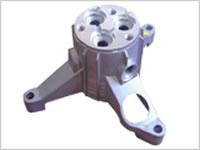 Magnesium Alloy Heat Pump Performance