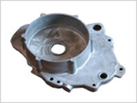Magnesium Alloy Mechanical And Electrical Products