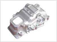 Magnesium Alloy Parts 02