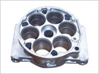 Magnesium Alloy Parts 03