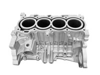 Engine Products Engine Cylinder Block