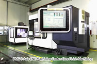 Mold Manufacturing 01