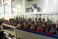 Mold Manufacturing 05