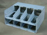 4U Plug Box