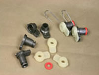 Flyer Components