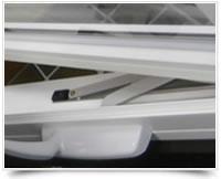 Aluminum Alloy Doors And Windows Fittings