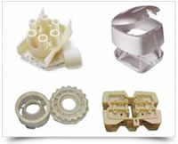 Precision Injection Parts