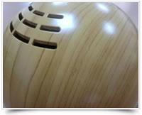 Water Transfer Printing Wood Grain