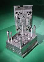 Precision Mold Module 01