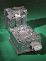 Precision Mold Module 02