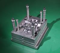 Precision Mold Module 03