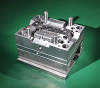 Precision Mold Module 04