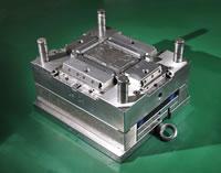Precision Mold Module 06