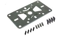EROWA Compatible Components EROWA 90x50 Centering Plate