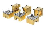EROWA Compatible Holders Slotted Copper Electrode Holder