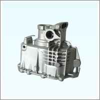 Automobile Gearbox Mould