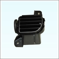 Car Air Outlet Mould
