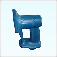 Electric Tool Shell Mould