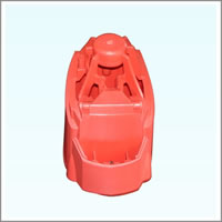 Electric Tools Stator Housing Mould