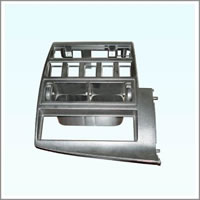 Outlet Auto Instrument Panel Mold