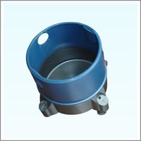 Vacuum Cleaner Housing Mould