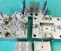Electrical Insulation Mould