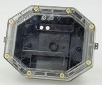 Junction Box For Medical Instrument Mould