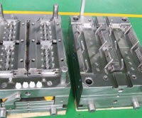 Medical Composite Cover Mould