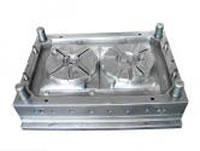 Car Fan Tray Mould