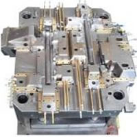 Electronic Plastic Mould